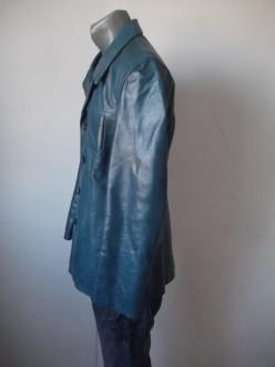 Мъжко кожено яке